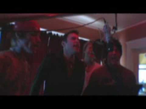Motley Crue - Saints of Los Angeles (Backstage Version)