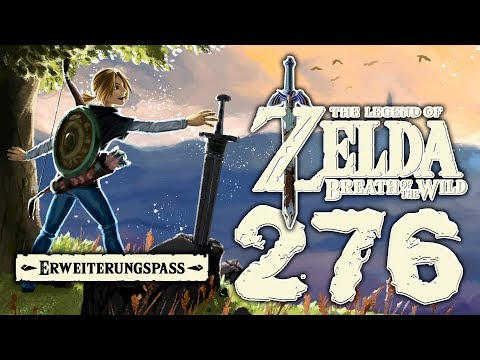 Let's Play Zelda Breath of the Wild [German][Blind][#276] - Dem Pfad des Lichtes verfallen!