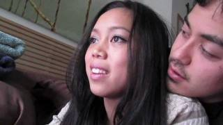 Don't Touch My Boobs! - Vlogtober 13, 2011 - itsJudysLife