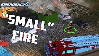 Emergency 4| Wegberg V7 Mod | Gameplay