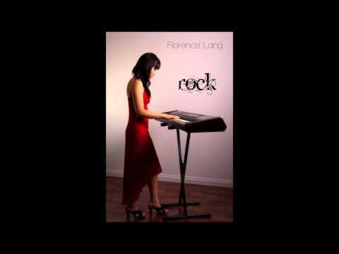 Florence Lang - Rock (Adelaide Christian artist)