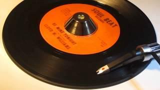 Lloyd W.Williams - Be Mine Tonight - Soul Beat: 1715