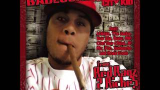 BADLUCK DA KILLA CITY KID feat JAY HUSS-CHI 2 KILLA CITY