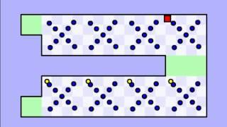 Worlds hardest game/ Cool math games