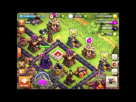 Clan Castle Glitch In COC?! Even Supercell Isn't Perfect!!