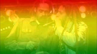 Julian Marley & Stephan Marley - A Little Too Late (lyrics)