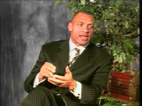Aeneas Williams- Pro Football Hall of Fame part 1 of 4