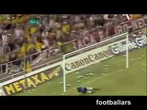 ช็อตเด็ดฟุตบอลโลก 2014