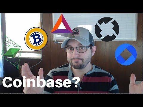 Top 5 Cryptos to be Added to Coinbase ! Coins and Tokens Added to GDAX