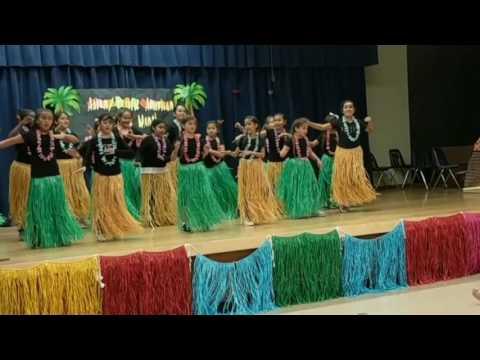 Major Lynn Mokler Elementary Asian American/Pacific Islander Celebration