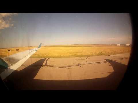 Lethbridge - Calgary Full Flight
