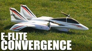e flite convergence vtol overview   flite test