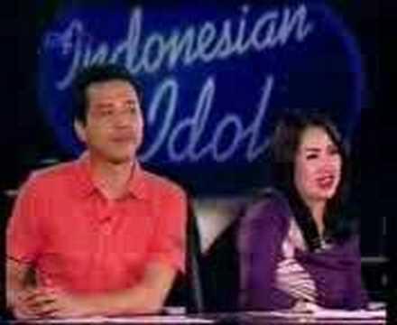 Indonesian Idol Kunto Aji