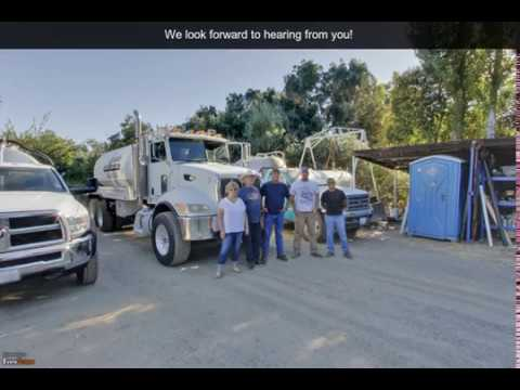 Lannie's Septic Tank Service | Willows, CA | Septic Tanks & Systems