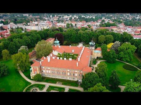 Pomniki Historii (wersja dłuższa) - Leżajsk i Łańcut