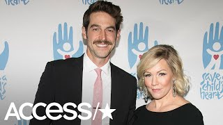 Jennie Garth's Husband Dave Abrams Requests To Call Off Their Divorce