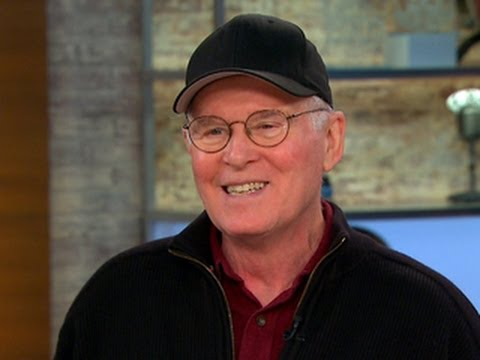 Charles Grodin admits he hasn't heard everything yet