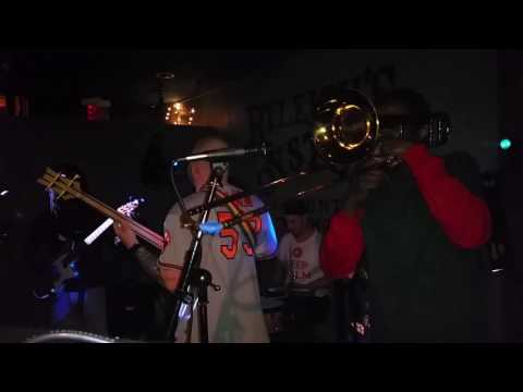 Ammo Green - Ryleigh's Oyster Bar - First Set