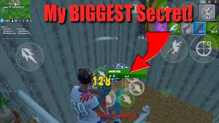 How to Get Better on Fortnite Mobile (SECRET)