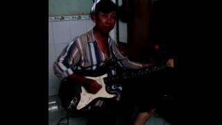 [Nhạc Rừng Guitar] Hùng Guitar...Dấu Chân Kỷ Niệm solo