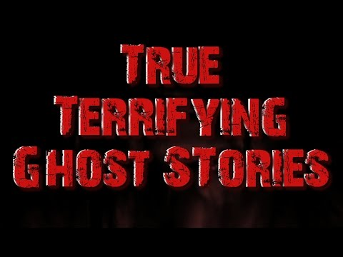 True Terrifying Ghost Stories Mimics, Creepy Apartments, Shadow People,