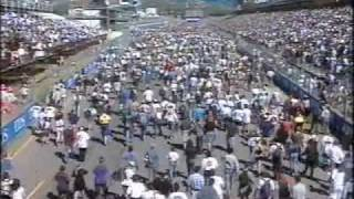 1995 EDS Grand Prix of Australia - Adelaide [Part 11]
