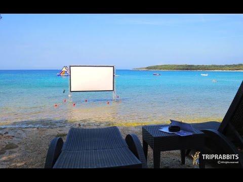 Camping & beach San Polo (Bale)