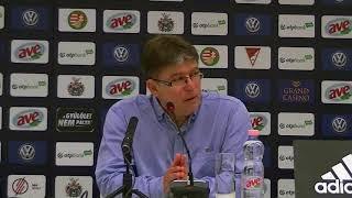 DVSC-Diósgyőr: Herczeg András értékelése (2017.09.03)