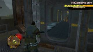 Red Faction: Guerrilla Walkthrough 07 Ashes to Ashes