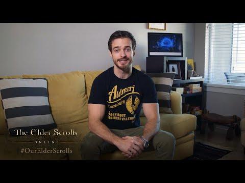 The Elder Scrolls Online: esto es #OurElderScrolls - Con Jake Stormoen thumbnail