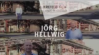 Krefeld 65.0 - #017 Jörg Hellwig - Lanxess Deutschland GmbH