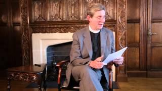 HarvardX - Letters of Paul, Krister Stendahl Lecture
