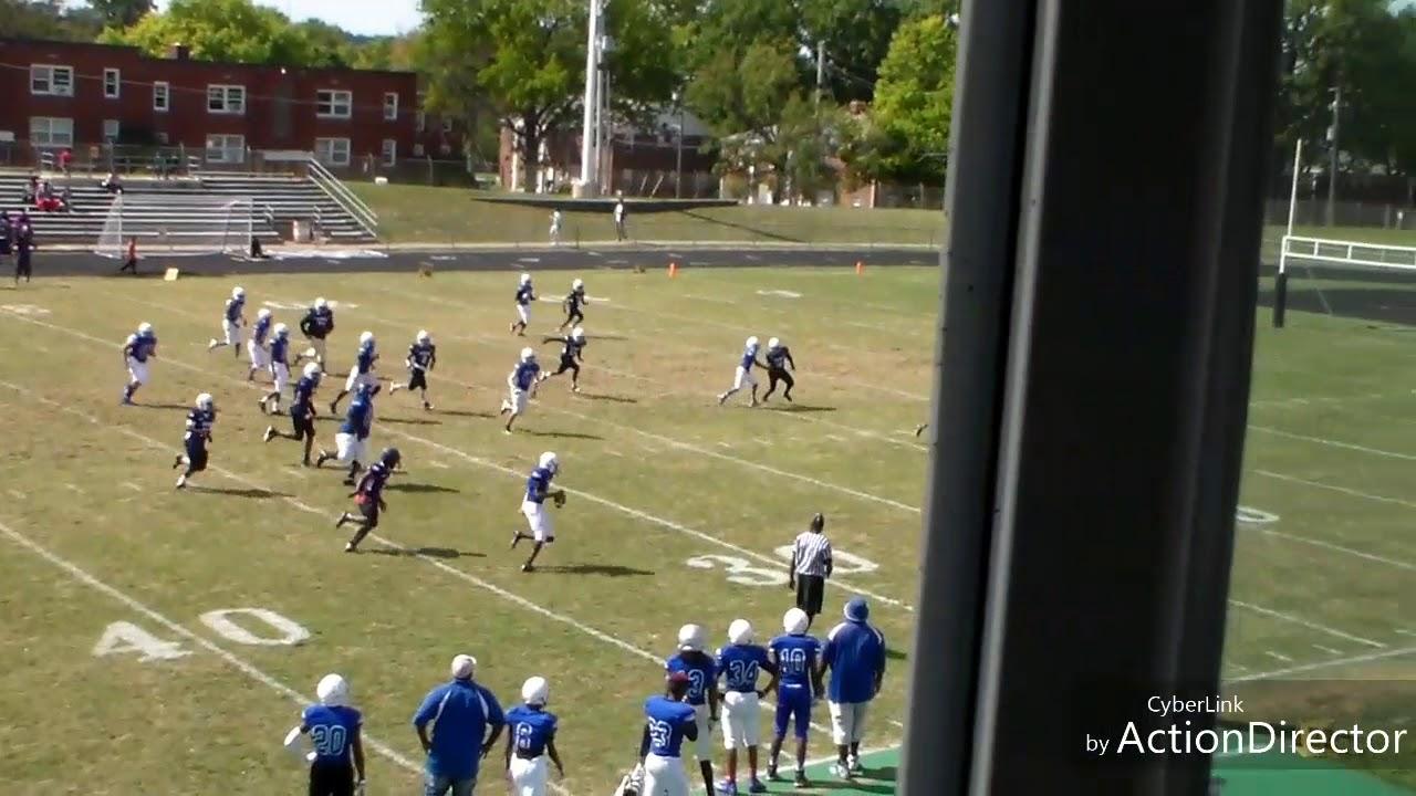 City Colts 14u 2017 YouTube