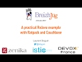 A practical RxJava example with Ratpack and Couchbase