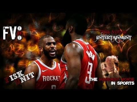 Warriors vs Rockets game 5 reaction! I gotta Ether GS they choking hard