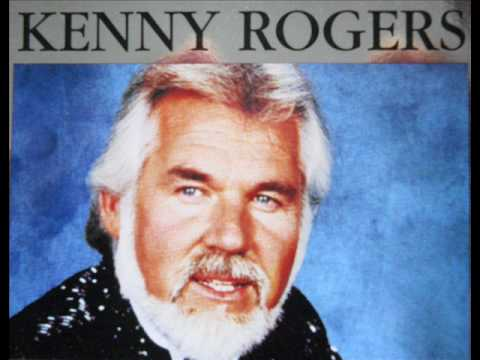 KENNY ROGERS  SOMEWHERE MY LOVE
