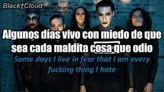 Motionless In White - Headache (Sub Español | Lyrics)