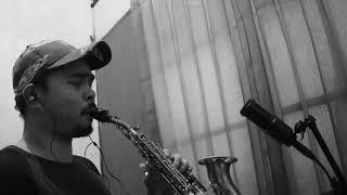 Adu Rayu (Saxophone Cover) Yovie , Tulus , Glenn