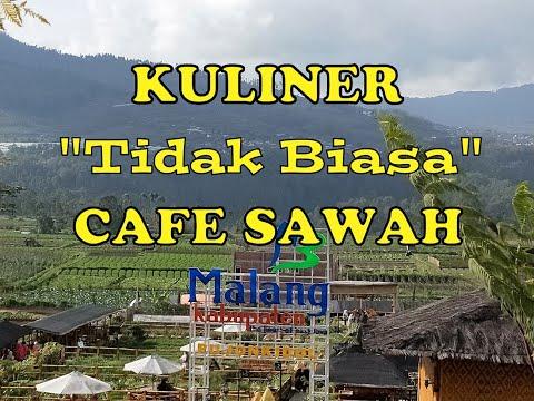 kuliner-anti-mainstream-di-cafe-sawah-batu-malang- -desa-wisata-pujon-kidul