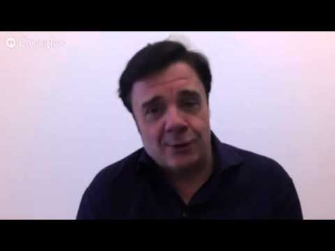 Nathan Lane 2013 interview about 'The Good Wife,' 'Modern Family,' Tony Awards, Emmy Awards