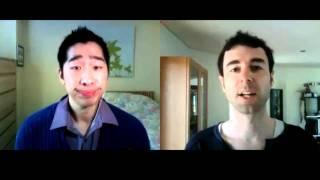 Yaro Starak Interviews Outsourcing Expert Tyrone Shum