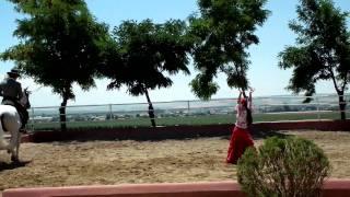 Baile flamenco Cordoba