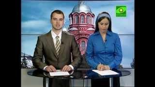 Патриарх освятил Никольск. собор мон-ря в Хотьково