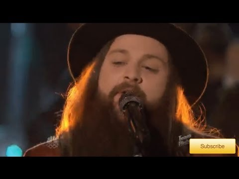 Cole Vosbury - Rich Girl - The Voice USA 2013 (Live Top 6 Performance)