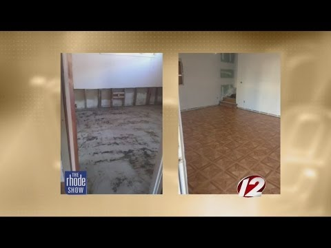 Protect your basement from flooding