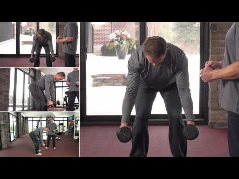 All-Canadians Exercise Program