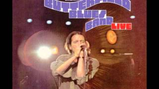 The Paul Butterfield Blues Band - Number Nine
