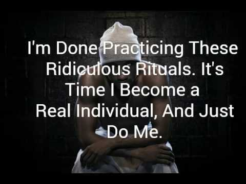 Hopsin - Fly (Lyrics)