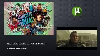 Esquadrão suicida Download Torrent Dublado
