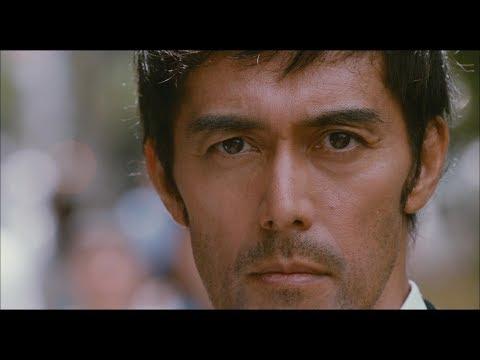 阿部寛主演「新参者」シリーズ最新作『祈りの幕が下りる時』予告編。主題歌はJUJU「東京」